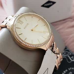 Fossil Ladies Suitor Watch BQ3117